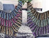 Online Supersocke 287 - Juego de 6 ovillos de lana para calcetines (100 g, lana merino), color 287