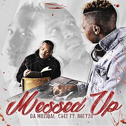 Da Muziqal Chef feat. Boetzo