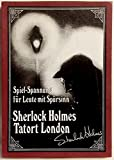Sherlock Holmes Tatort London -