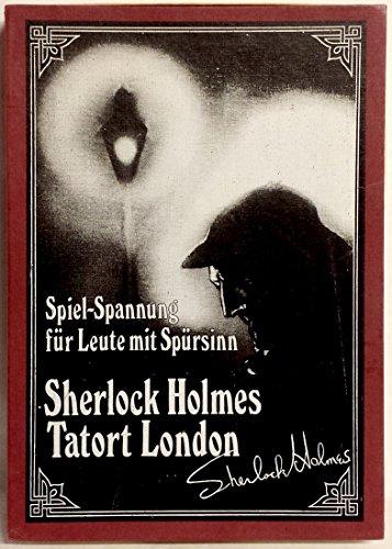 Sherlock Holmes Tatort London