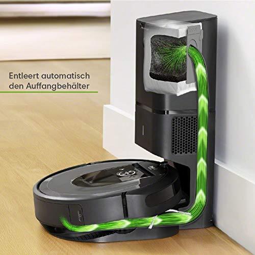 iRobot Roomba i7+ (i7556) Saugroboter - 5