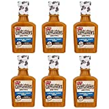 French's Cattlemen's BBQ Sauce Carolina Tangy Gold, 18.0 OZ (pack of 6)