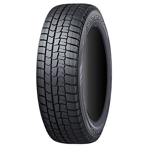DUNLOP(ダンロップ) スタッドレスタイヤ WINTER MAXX 02 (ウィンターマックス) WM02 155/65R14 75Q 325403