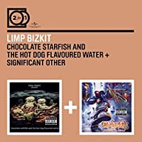 Chocolate Starfish / Significant Other by LIMP BIZKIT (2015-07-29)