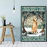 Wooden Hearts Little Miss Sunshine Retro Movie Print Poster