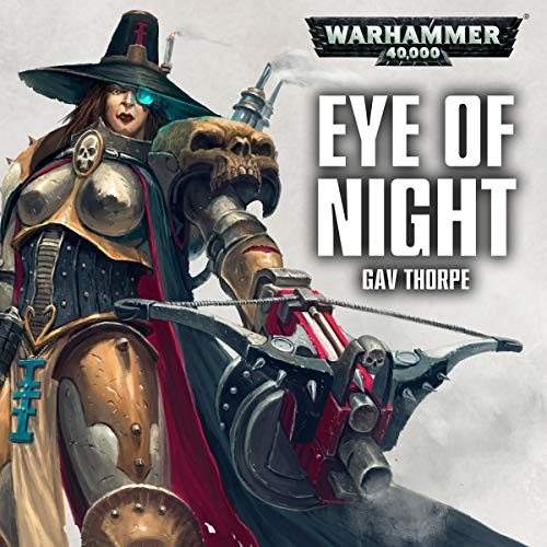 Eye of Night cover art