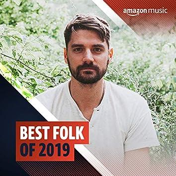 Best Folk of 2019