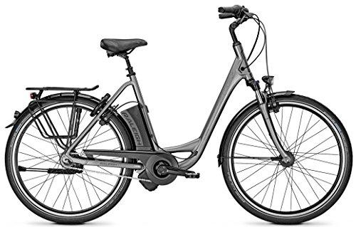 E-Bike Raleigh DOVER IMPULSE R XXL Wave 8-G Rücktritt 17Ah bis 170 kg zugel., Rahmenhöhen:XS46;Farben:Torontogrey