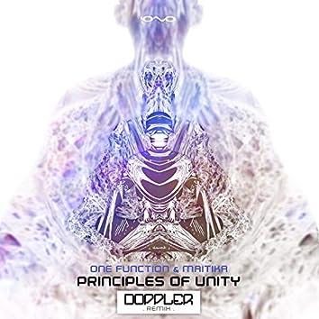 Principles of Unity (Doppler Remix)