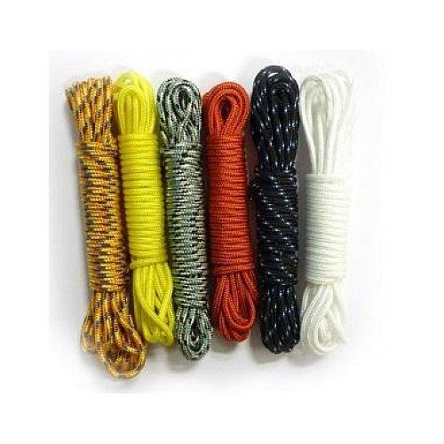 6 bobines de fil Paracorde passion