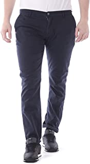 Daniele Alessandrini - Men'S Pants PH0043802 Blue