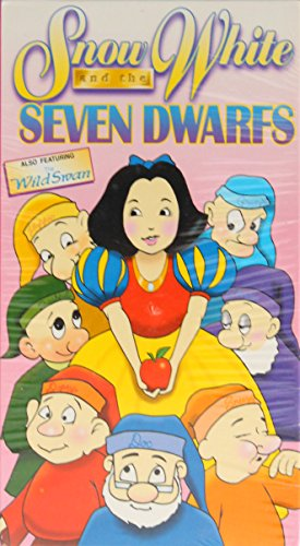 Snow White and the Seven Dwarfs / The Wild Swan