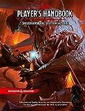 Dungeons & Dragons Players Handbook - Spielerhandbuch (Dungeons & Dragons / Regelwerke) - James Wyatt