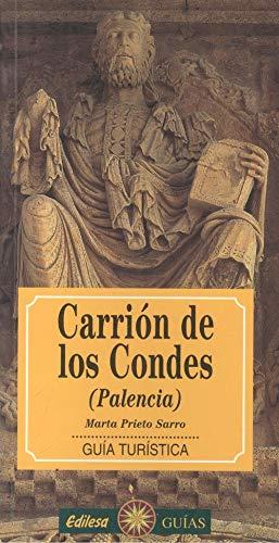 Carrion de los condes (Palencia)