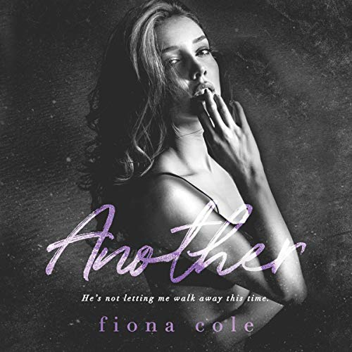 Another Audiobook By Fiona Cole cover art