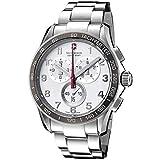 Victorinox Swiss Army Men's 241213 Chrono Classic XLS Watch