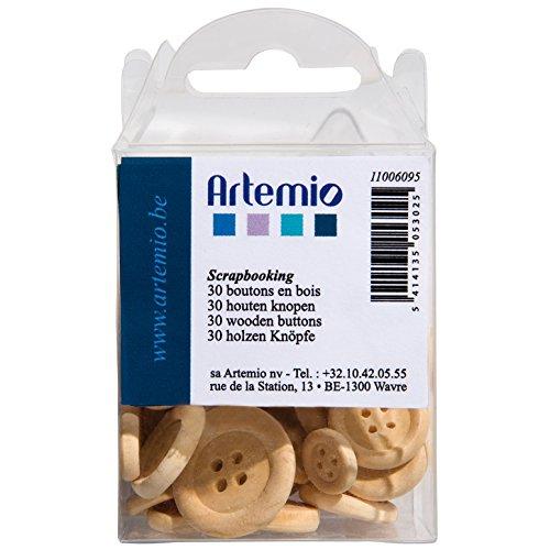 Madera Artemio  marca Artemio