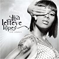 EYE LEGACY +2(CD+DVD) by LISA LEFT EYE LOPES (2009-03-11)
