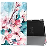 MoKo Case for All-New Amazon Fire HD 8 Tablet (7th / 8th