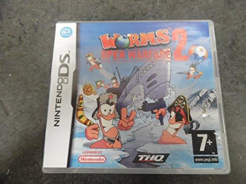 Worms: Open Warfare 2 [UK Import]