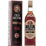 old monk 12 jahre rum