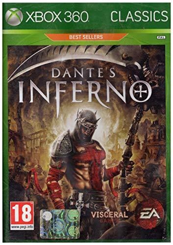 Electronic Arts - EAI07607757 - XBOX Dante s Inferno Classic