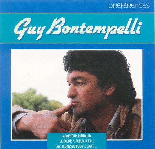 Guy Bontempelli