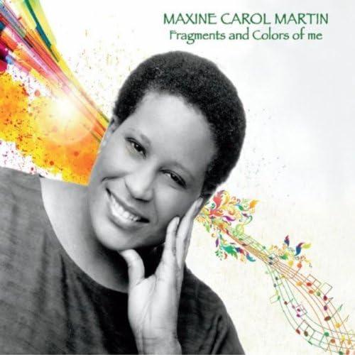Maxine Carol Martin