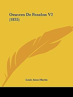 Oeuvres De Fenelon V2 (1835)