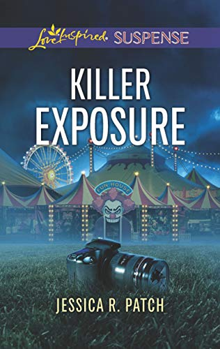 KILLER EXPOSURE ORIGINAL/E (Love Inspired Suspense)