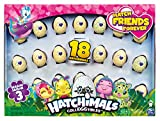 Hatchimals Colleggtibles 18 Collector's Pack