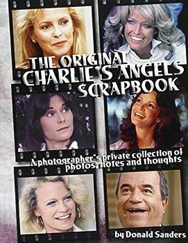 The Original Charlie s Angels Scrapbook