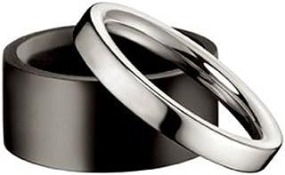 Calvin Klein Women Ebony Ring 6