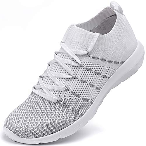 Women's Lightweight Comfortable Running Mesh Sports Shoe $14.99 (50% Off with code)
