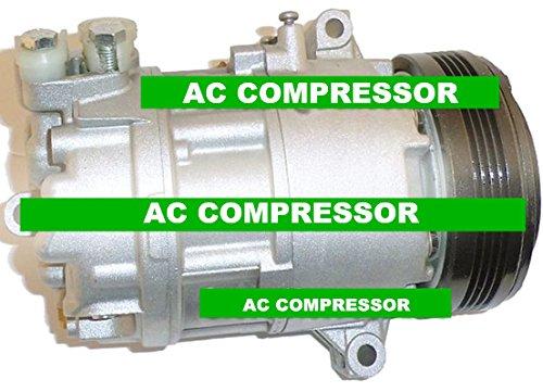 Gowe AC Kompressor für csv613AC Kompressor für Auto BMW Z4L62.5L 3.0L 4Stück 110mm 2002200320042005
