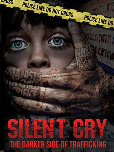 Silent Cry: The Darker Side of Trafficking