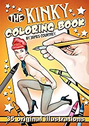 kinky coloring book