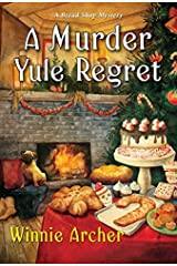 A Murder Yule Regret (A Bread Shop Mystery Book 7) Kindle Edition