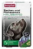 Zecken- & Flohschutz Halsband für Hunde