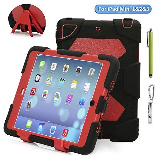 iPad 1-2 POKEMON PIKACHU Air ANIME Custodia Cover FO Apple iPad 9.7 iPad Pro 9.7