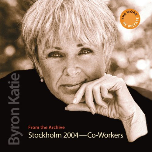 Couverture de The Work in Stockholm
