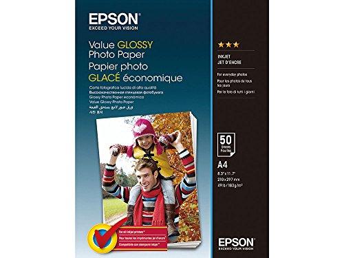 Epson C13S400036 Carta, ad inchiostro