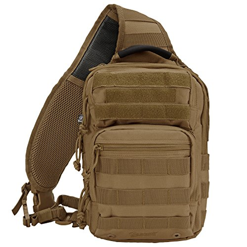 US Cooper EveryDayCarry Sling Camel