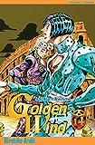 Golden Wind - Jojo's Bizarre Adventure T14