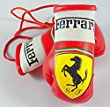Ferrari Mini Boxhandschuhe für Auto (Rückspiegel)