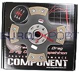 Competition Clutch Automotive Replacement Clutch Disc Plates