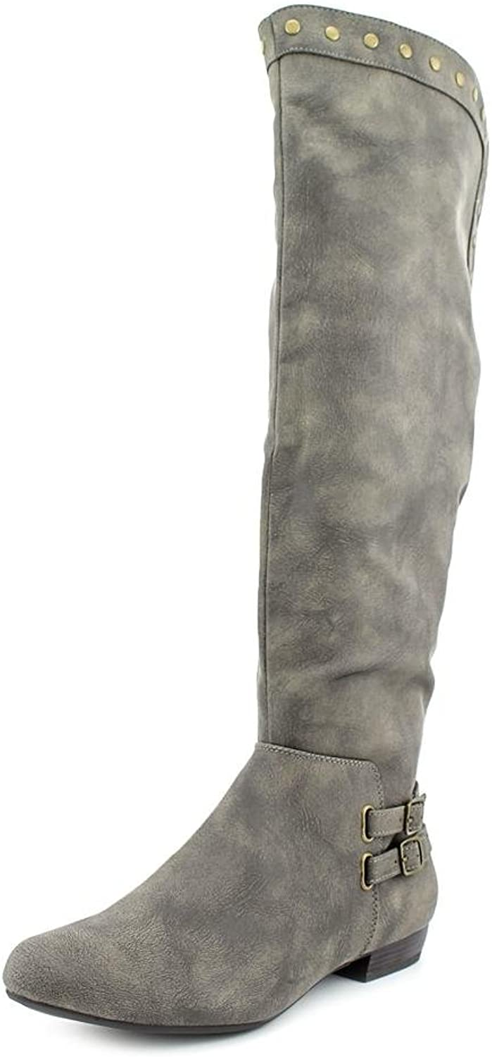 White Mountain Flossy Women's Boots
