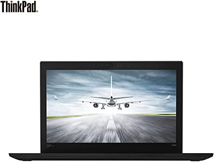 ThinkPad X280 20KFA01UCD(联想) 12.5英寸笔记本电脑(i3-7020U 4GB 256GB SSD LED Win10)+jiangzhe鼠标垫【含电脑包+鼠标】