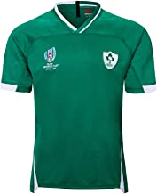 DXJJ 2019 Japan World Cup Men Rugby Jersey Training Women Tops Men's Casual Sports T-Shirt Ireland Football Clothing