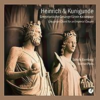 Heinrich & Kunigunde
